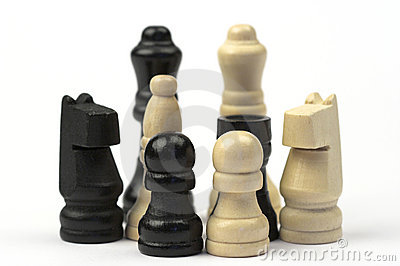 Chess man