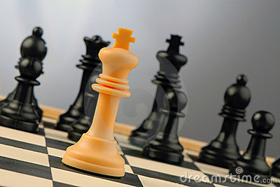 Chess-men