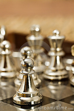 Chess (Pawn)