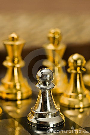 Chess (Pawn)