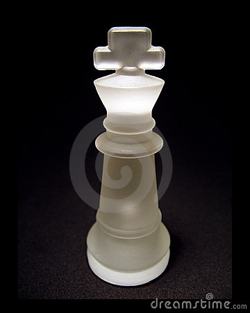 Chess Piece 1