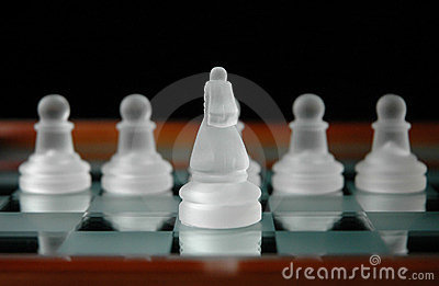 Chess pieces-24