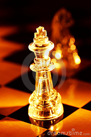 Free Chess Pieces Stock Photography - 262332