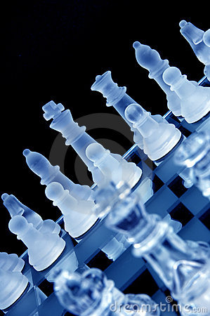 Chess series number 2