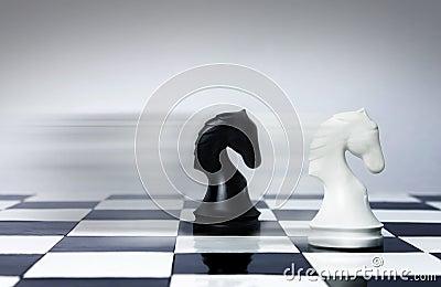 Chess speed