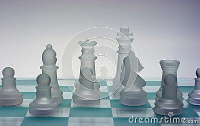 A chess Team