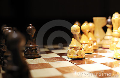 Chessboard 4