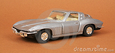Chevrolet Corvette Sting Ray 1962