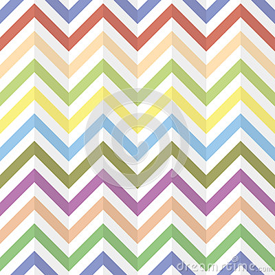 Seamless chevron pattern on linen texture stock photos image - Chevron Zigzag Seamless Texture Stock Vector Image 53829967