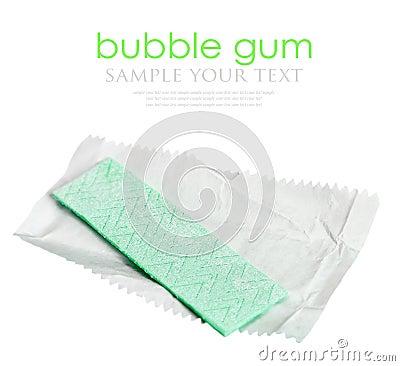 argumentative essay on chewing gum