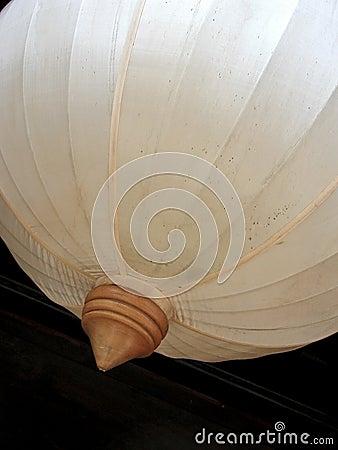 Chiński latarnia