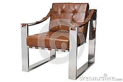 Chic armchair