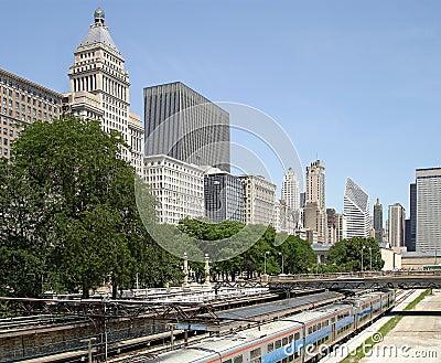 Chicago городской