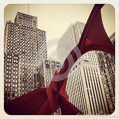 Free Chicago Stock Photography - 31517802
