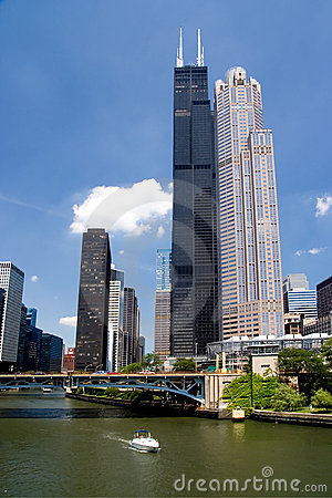 Free Chicago Royalty Free Stock Photography - 3579637
