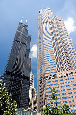 Free Chicago Royalty Free Stock Images - 3579639
