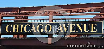Chicago Avenue