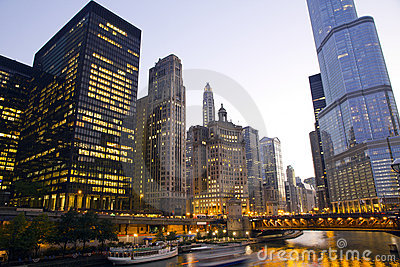 Chicago céntrica