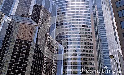 Chicago Corporate Headquarters USA
