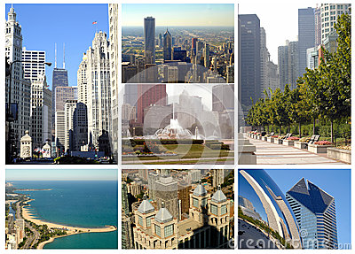 Chicago,Illinois collection