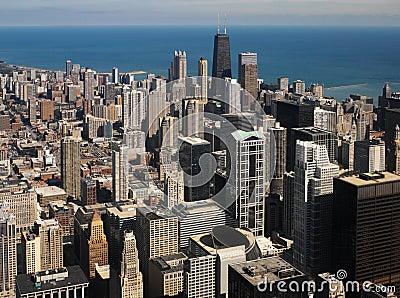Chicago - Illinois - de V.S.