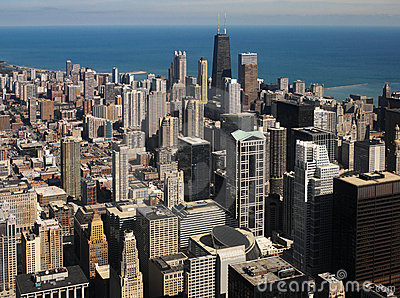 Chicago - Illinois - gli S.U.A.
