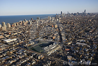 Chicago, l Illinois.