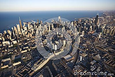 Chicago, l Illinois.