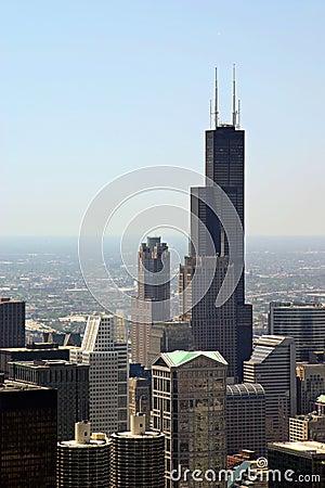 Chicago, l Illinois