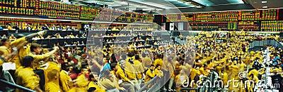 Chicago mercantile exchange forex futures