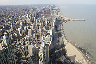 Chicago Northern Shoreline