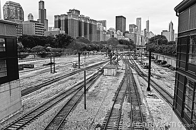 Chicago Railroad