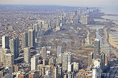 Chicago s North Shoreline
