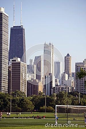 Chicago Soccer
