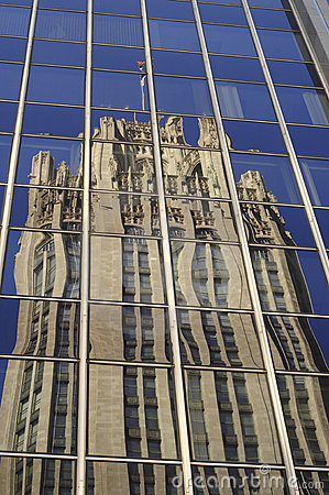 Free Chicago,Tribune Tower Stock Photos - 3631193