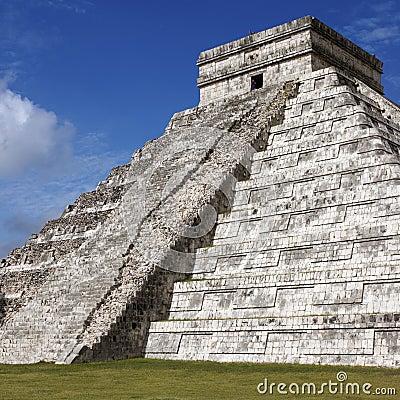 Chichen Itza - Yucatan Peninsula - Mexico