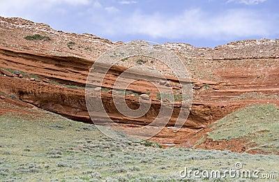 Chief Joseph Scenic Highway - Wyoming