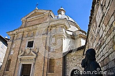 Chiesa Nuova Assisi