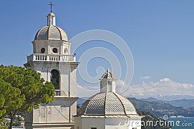 Chiesa San Lorenzo in Portovenere