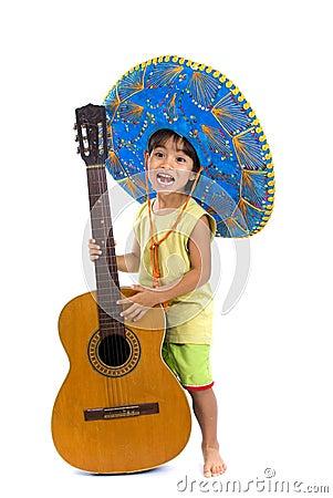 Free Child Stock Photos - 7558183