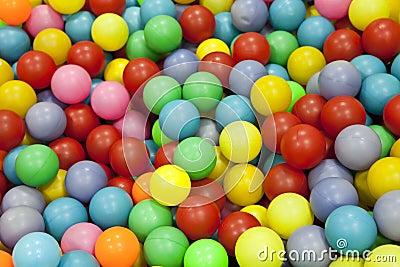 Child balls
