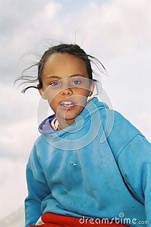Free Child Enjoying Stock Photography - 81122