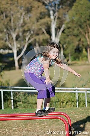 Child fitness