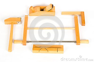 Child joiner s tools