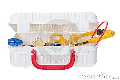 Child Medical Kit