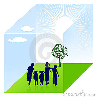 Child nature protection