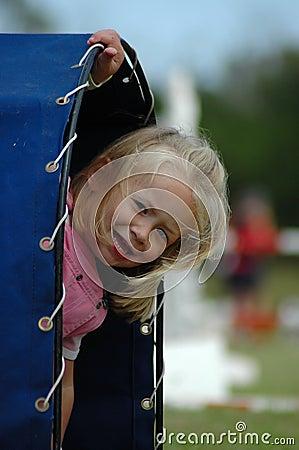 Free Child On Playground Stock Images - 1138684