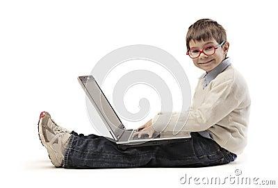 Child PC