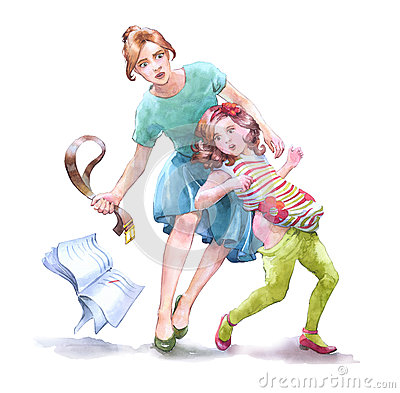 the question of spanking as a form of punishment for kids Punishment & reward  like mentioned above, spanking, or any form of physical punishment,  effects of spanking on kids' brains.
