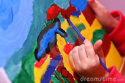 Child s art